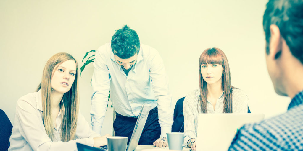 Employer trying to keep up employee morale after firing an employee