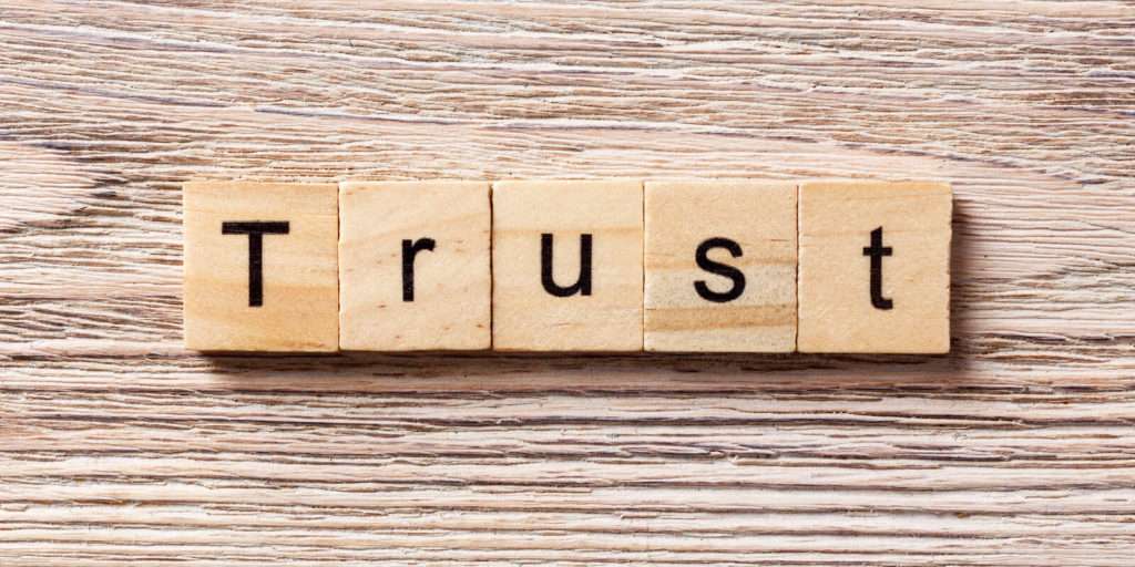 Ideas to build trust with remote workers