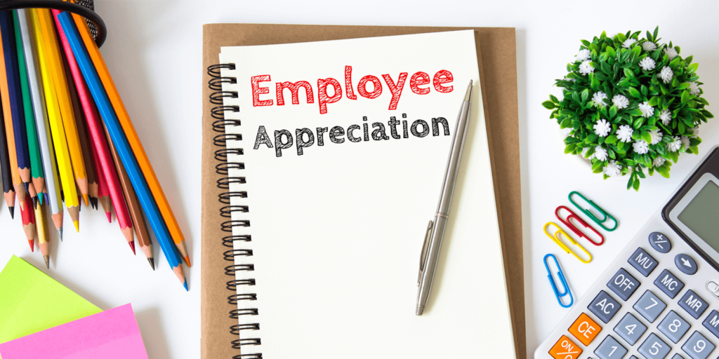 One of the non-monetary ways to show remote employees appreciation