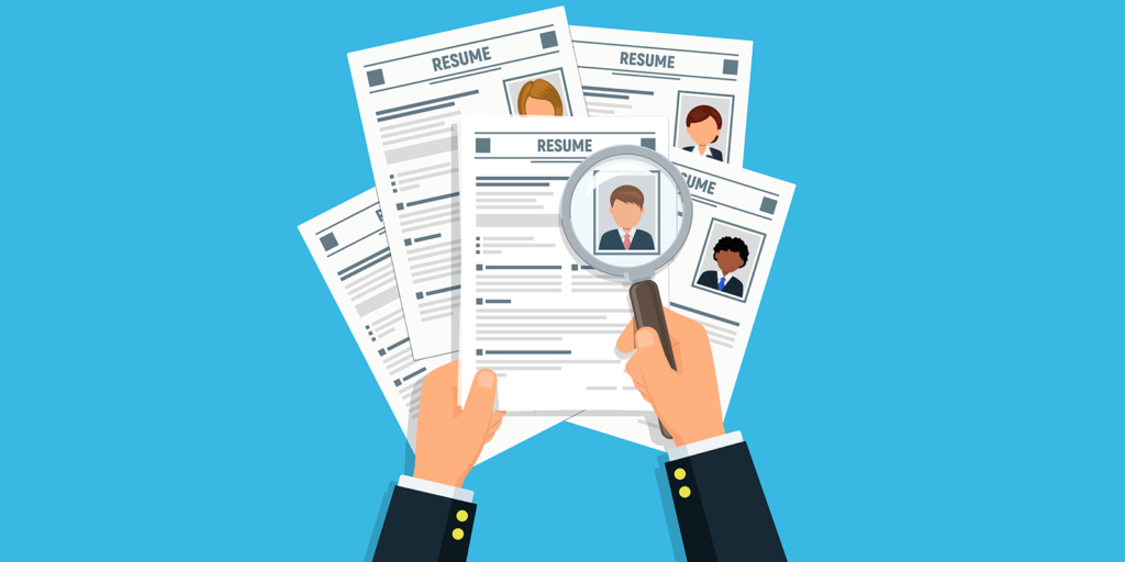 What to Look for on Remote Candidates' Resumes